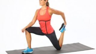 大腿四頭筋からくる膝の痛みを解消する方法