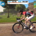 【Zwift】Watopiaに新コース!ジャングルサーキットが登場!